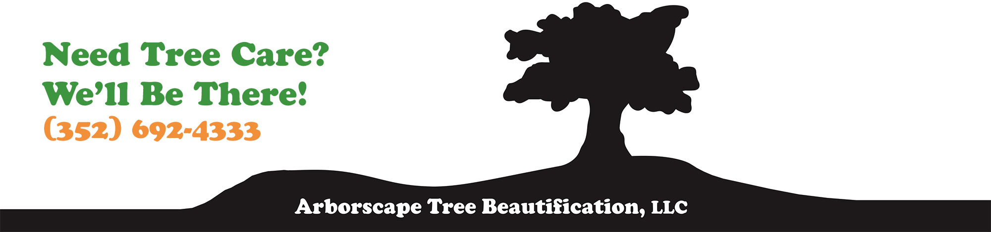 Arborscape Tree Beautification LLC